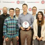 Soccer Shots Franchising - Top Franchise Award Winner
